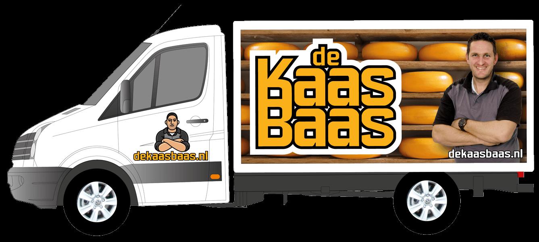 De Kaasbaas